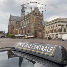 Onze Taxi Centrale Heemstede